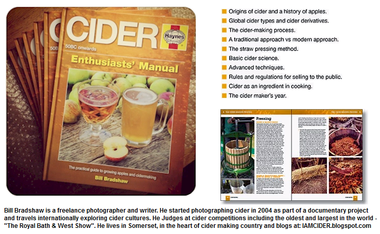 Haynes: Cider Enthusiasts Manual